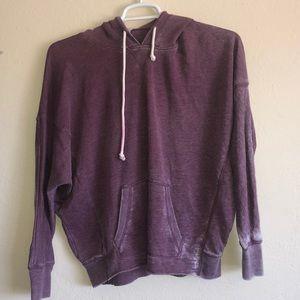 Loungy sweatshirt